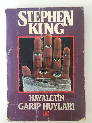 Korku türü kitap