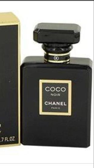 Chanel Noir 50 ml
