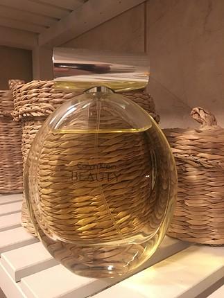 Calvin klein beauty kadın parfüm