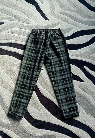 Addax ekose havuç pantolon