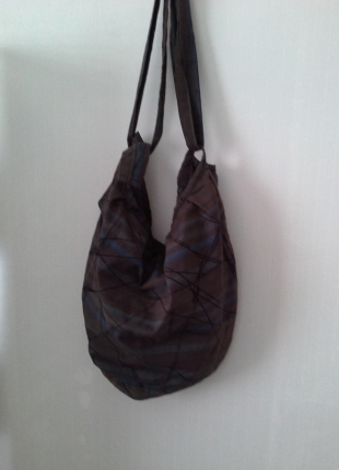 Bez çanta
