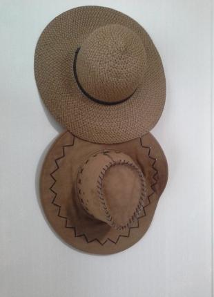 2 adet şapka