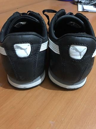 38 Beden puma spor ayakkabı