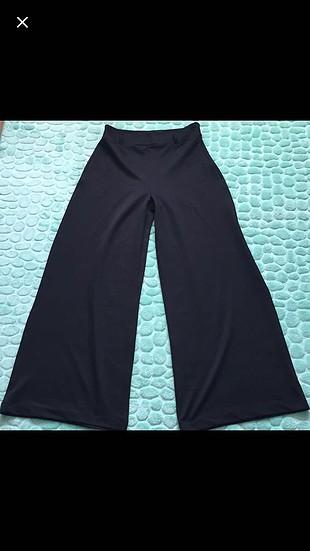 Yüzücü kumaş pantolon
