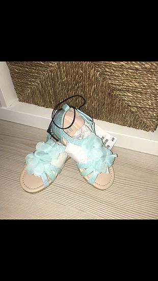 Cok şık sandalet