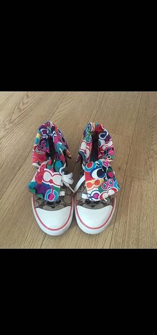 Coach ayakkabı