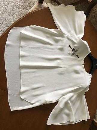 42 Beden İpekyol bluz