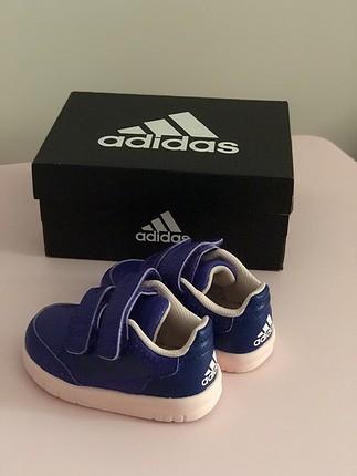 Adidas Bebek Ayakkabısı
