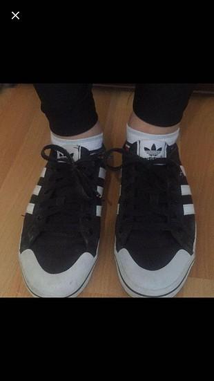 Adidas ayakkabı spor