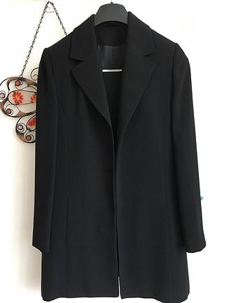 Kumaş kadın ceketi