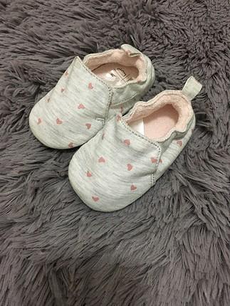 H&M Patik ayakkabı