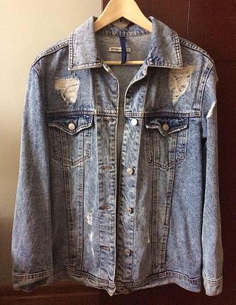oversize kot ceket