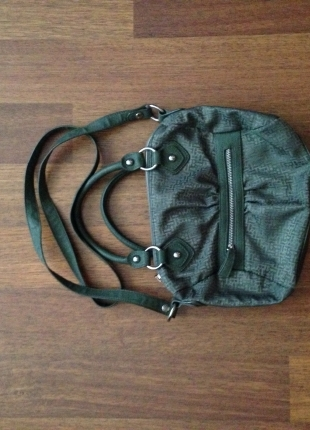 Benetton çanta