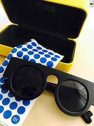 Karl Lagerfeld&Le; Specs gözlük