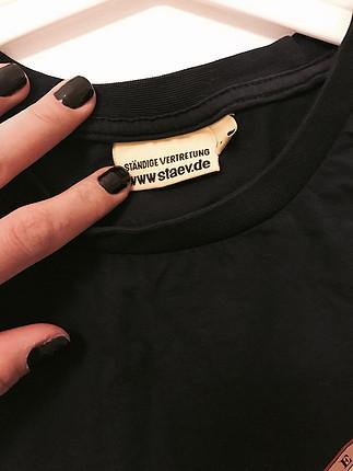 s Beden Vintage look tshirt