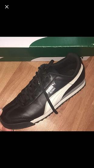 Puma Roma model ayakkabı