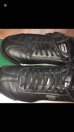 37 Beden Puma Roma model ayakkabı