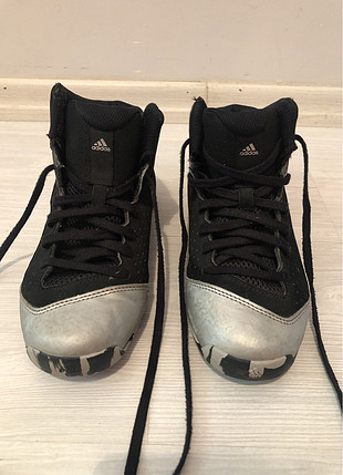 Adidas basketbol ayakkabı