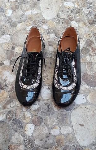 klasik ayakkabi