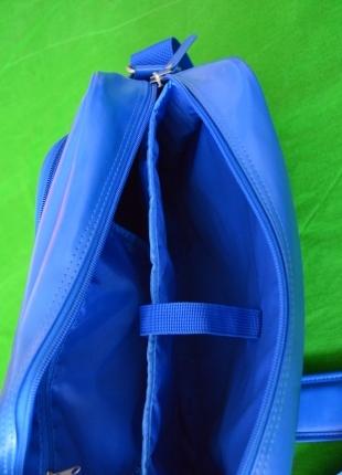 universal Beden Mavi Nike Çanta