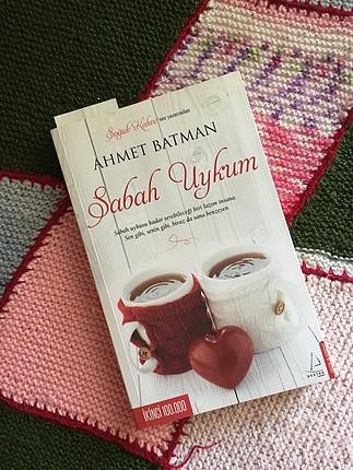 Ahmet Batman- Sabah Uykum