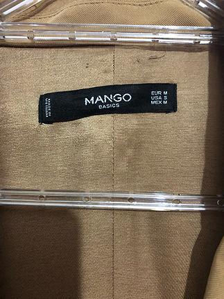 38 Beden Mango ceket