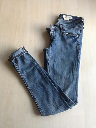 Super Slim Jean 28x34beden