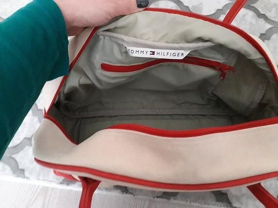 universal Beden çeşitli Renk Tommy hilfiger çanta