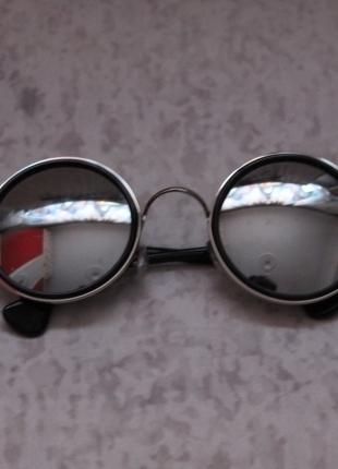Uv filtreli gözlük!