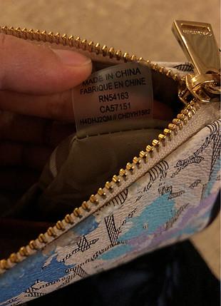diğer Beden Calvin Klein çanta