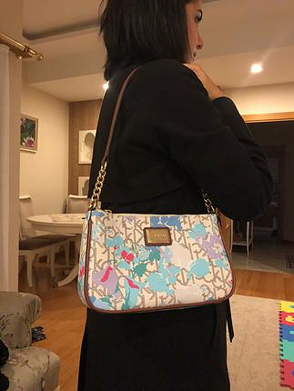 diğer Beden çeşitli Renk Calvin Klein çanta