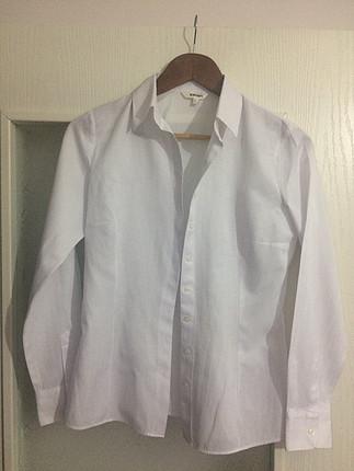 Koton beyaz gömlek