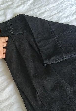 fashion friends etek 40 beden siyah