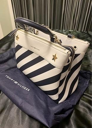 Tommy çanta