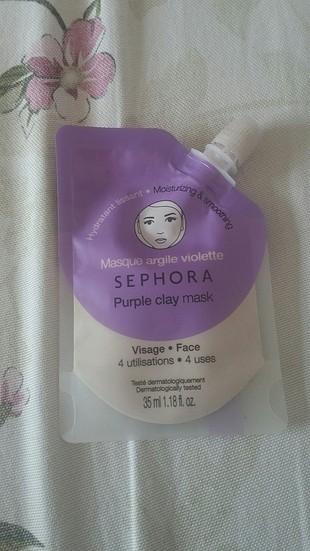 sephora maske
