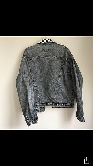 Vintage Love Boyfriend ceket