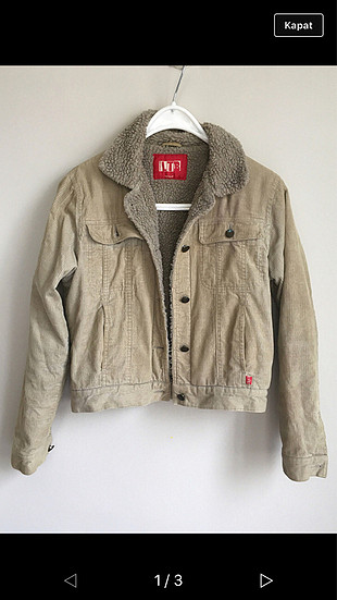 Ltb ceket
