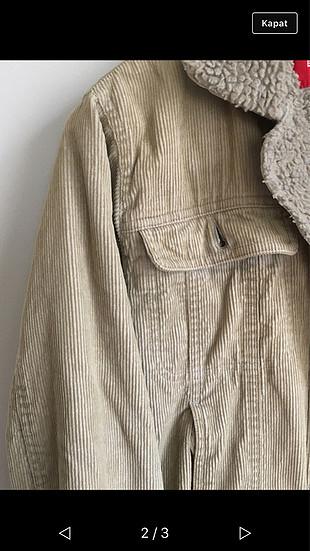Vintage Love Ltb ceket