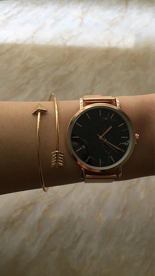 Bileklik ve saat