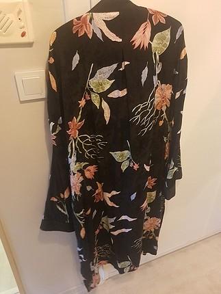 LC Waikiki desenli kimono
