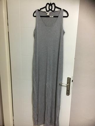 H&M penye elbise
