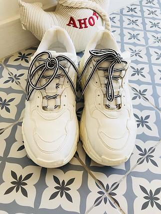 Hotiç çok rahat spor ayakkabı