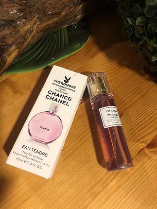 Chanel Chance tendre tester bayan parfümü