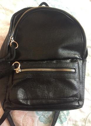 Mango sırt çantası