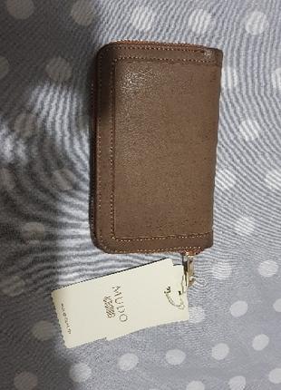 mudo cüzdan