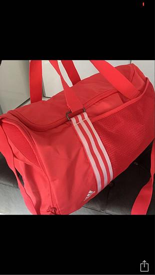 Orijinal Adidas çanta