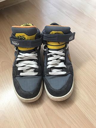 Nike 6.0 bilekli model ayakkabı