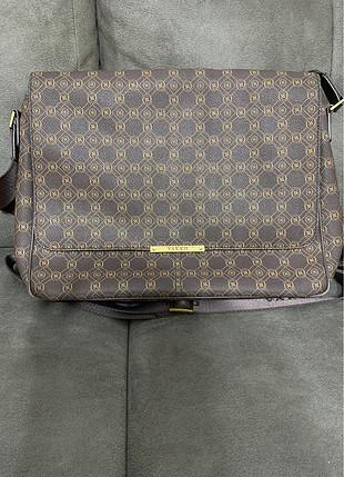 Vakko Vakko-evrak çantası