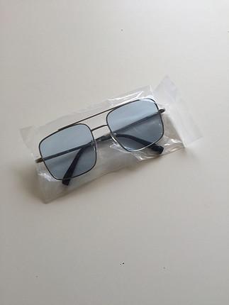 Retro güneş gözlüğü
