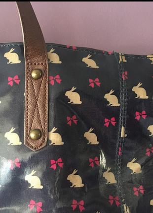 universal Beden çeşitli Renk Accessorize kol çantası